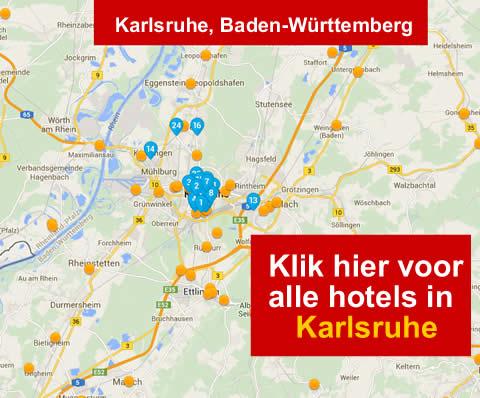 hotels Karlsruhe, Baden-Württemberg